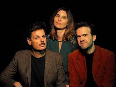 Quatuor arcadis